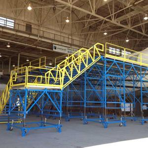 Aviation Maintenance Access Platforms