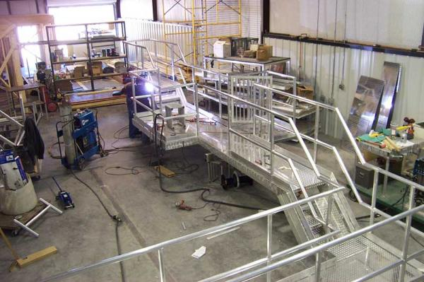 Safety Platforms