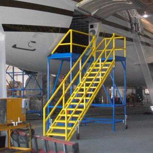 Cargo Bay Access Platforms